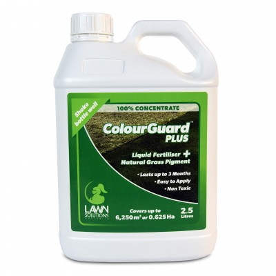 ColourGuard Plus 2.5lt Concentrate
