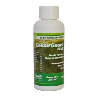 ColourGuard Plus 100ml Concentrate