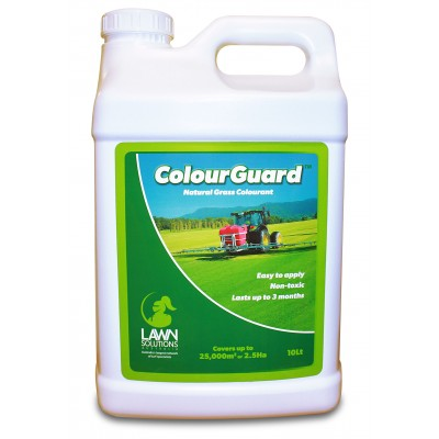 ColourGuard 10lt Concentrate
