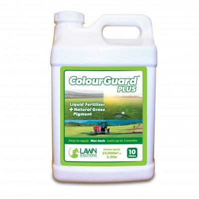 ColourGuard Plus 10lt Concentrate