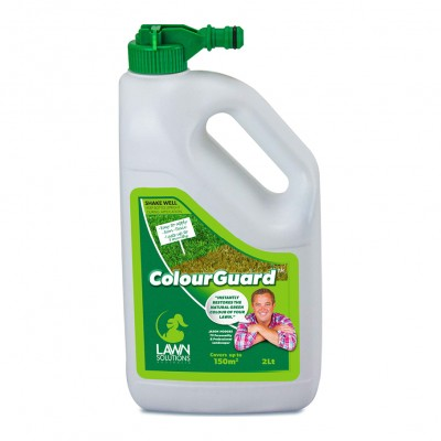 ColourGuard 2ltr Hose-on