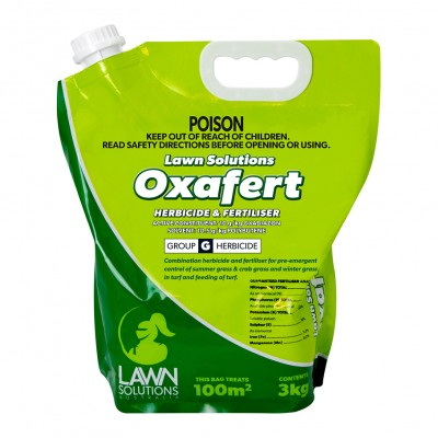 Lawn Solutions Oxafert