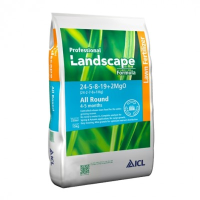 Professional Landscape Formula - All Round