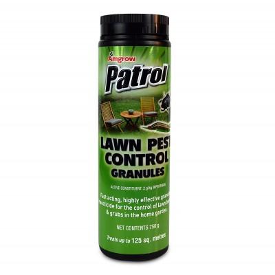 Amgrow Patrol Lawn Pest Control