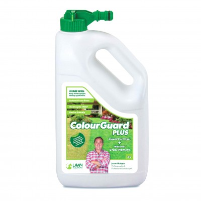 ColourGuard PLUS 2ltr Hose-on