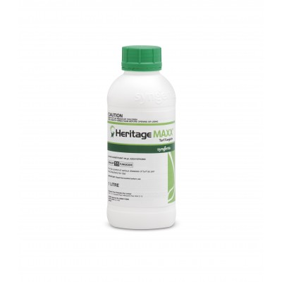 Heritage Maxx Systemic Fungicide