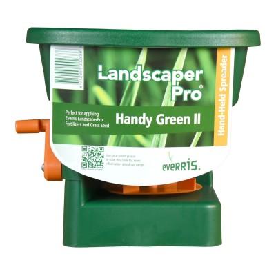 Landscaper Pro Hand-Held Spreader