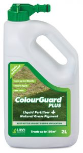 colourguard plus