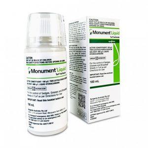 monument herbicide